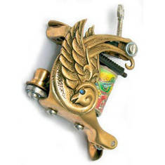 Swallow Brass