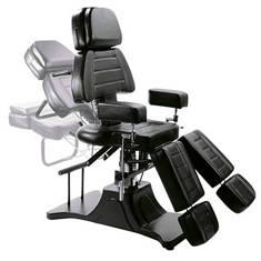 Премиум кресло на гидравлике Tat Tech