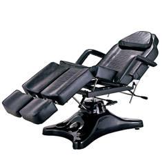 Мультифункциональное кресло с гидравликой