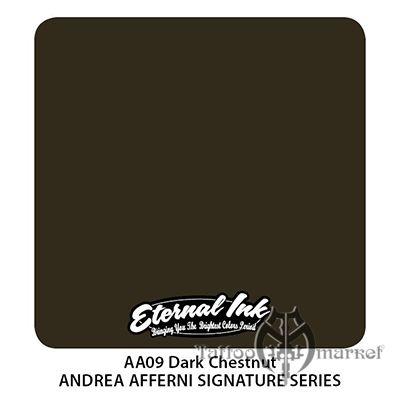 Dark Chestnut