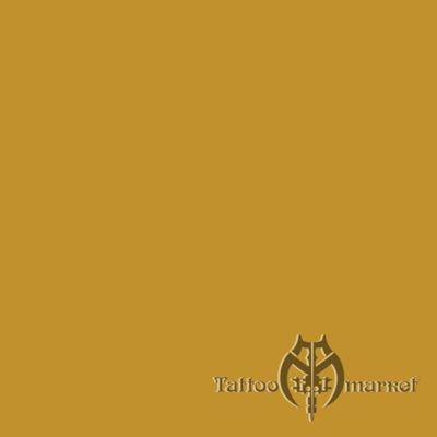 Пигмент для татуажа CHARME MEGACOLORS YELLOW