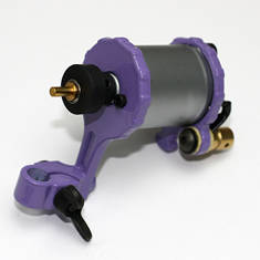 WTE Direct Velleman Silver Purple
