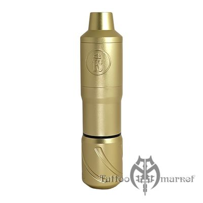 Pen tattoo machine Hornet (Gold)