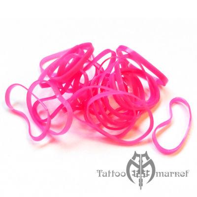 Бандажные UNISTAR розовые