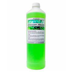 Зеленое мыло Unistar