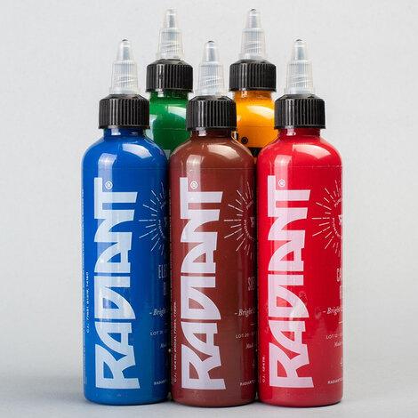 Краска Radiant Colors 5 Traditional Set