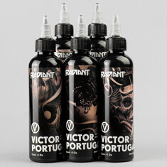 5 Victor Portugal  Shading Set