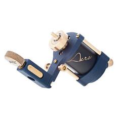 МТ Поворотник Aero Blue Sequins