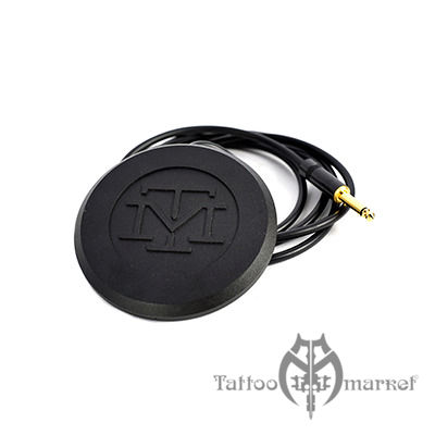 Педаль Black Muar