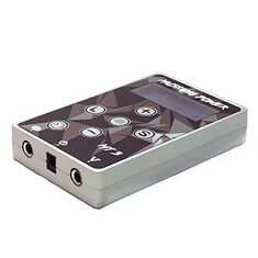 MT PowerBox Expert Silver