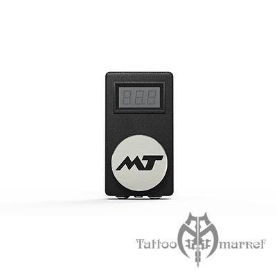 MT PowerBox Practic Black Muar