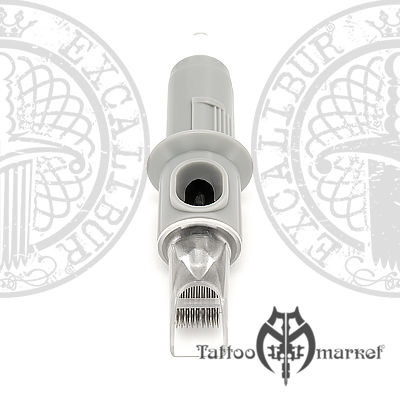 19 Textured Magnum Curved 0,35мм