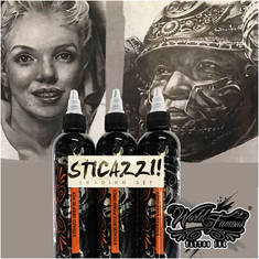 STICAZZI Shading Set - 3