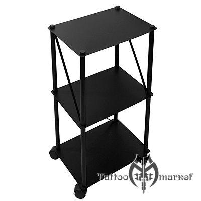Мебель для тату салона Столик татуировочный 50X40