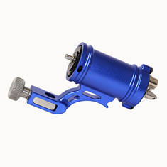 Rotary tattoo machine - KEG Variable (Blue)