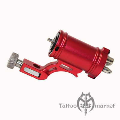 KEG – Rotary tattoo machine Variable (Red)