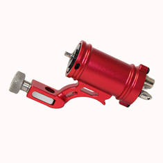 KEG – Rotary tattoo machine Variable (Red)