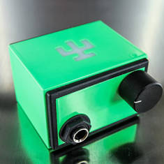 Power Box Green 3A 2.0