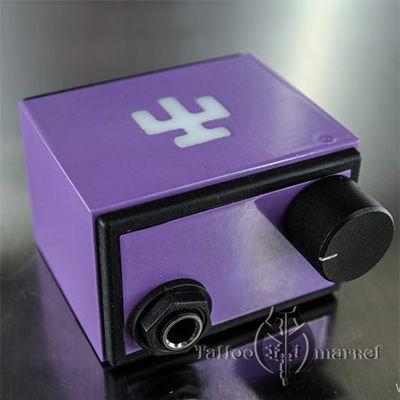 Power Box Purple 3A 2.0