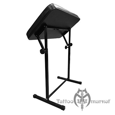 Arm Rest Holder Black 70X40
