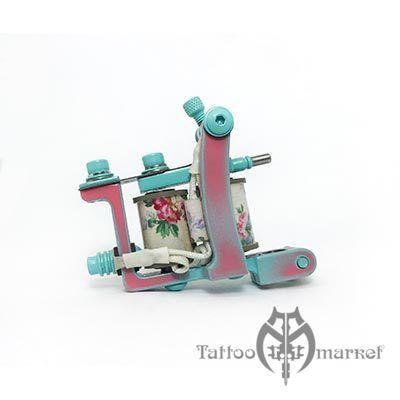 Тату машинка Deuce Machines Liner MiniBullDog #1