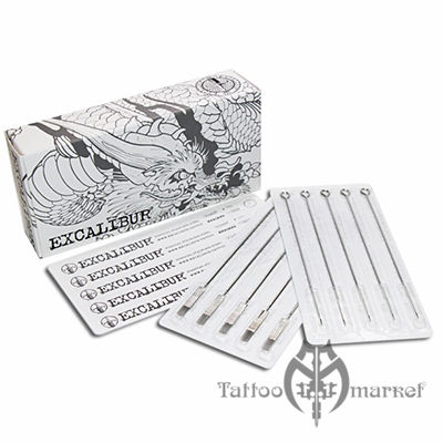 Turbo Hole Round Liner - 6 игл