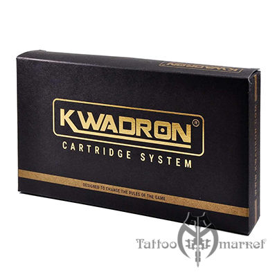KWADRON Round Shader 35/5RSLT