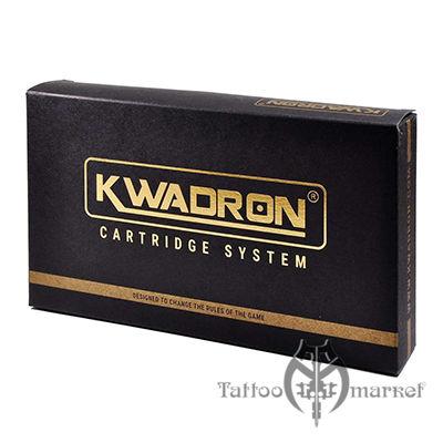 KWADRON Round Shader 35/15RSLT