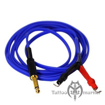CAM Tattoo Clip-Cord Blue