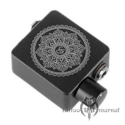 Mandala Second Box