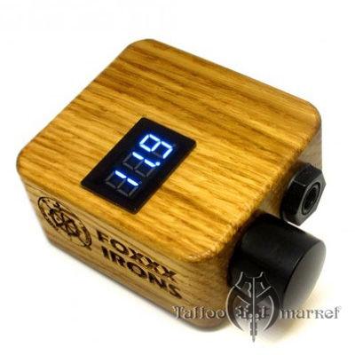 Unicron Wood Box