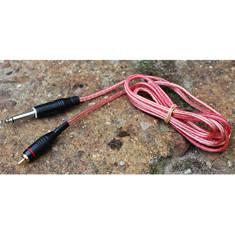 Handmade High Quality RCA Cord