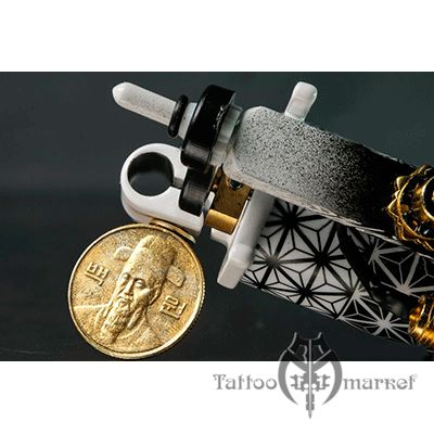 Seawolf Rotary Machine by Caco Menegaz