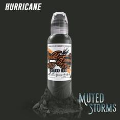 POCH MUTED STORMS HURRICANE