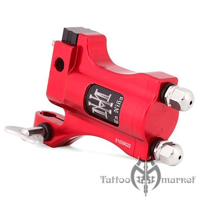 LA NIÑA ROTARY POWER LINE RED CCORD