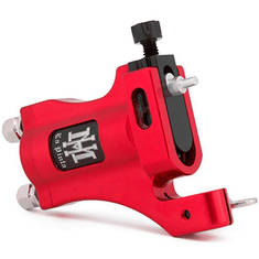 LA PINTA ROTARY ADJUSTABLE COLORPACKER RED CCORD