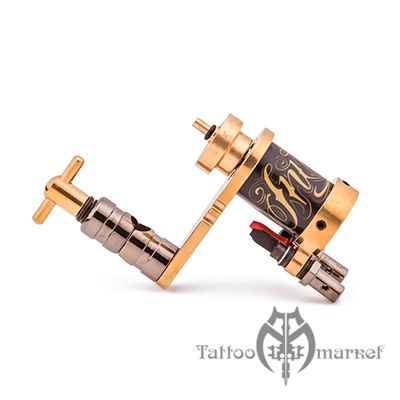 INVICTUS ROTARY DIRECT DRIVE BRASS 2.5mm CCORD
