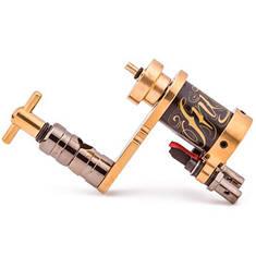INVICTUS ROTARY DIRECT DRIVE BRASS 2.5mm CCORD