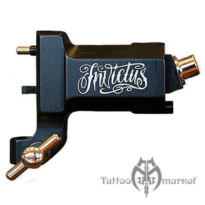 INVICTUS/ MICRO GLIDE 2.6mm RCA