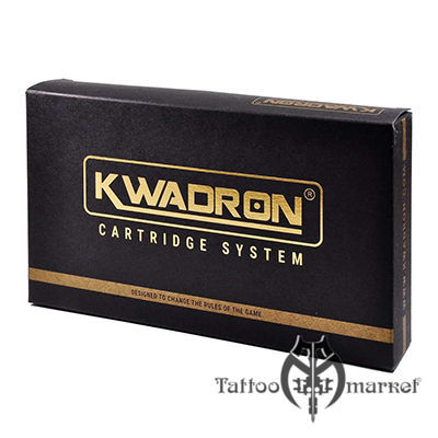 KWADRON Round Shader 35/14RSMT