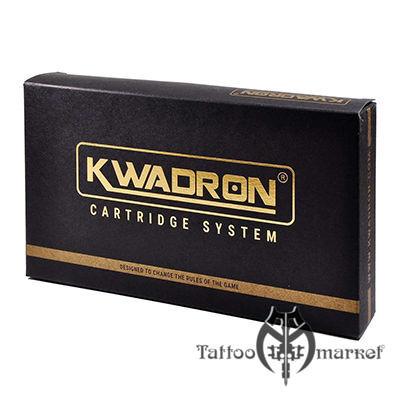 KWADRON Turbo Round Liner 35/11TRLLT