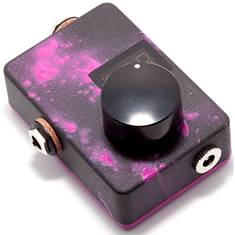 Detonator V 3.0 Purple-Black
