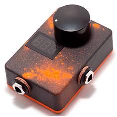 Detonator V 3.0 Orange-Black