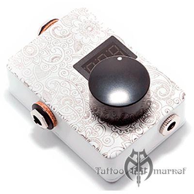 Detonator V 3.0 White Pattern