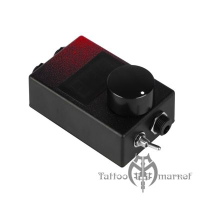 Power Drive V2 Red