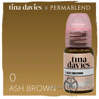 Tina Davies 'I Love INK' Set by Perma Blend