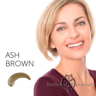 Tina Davies 'I Love INK' 0 Ash Brown