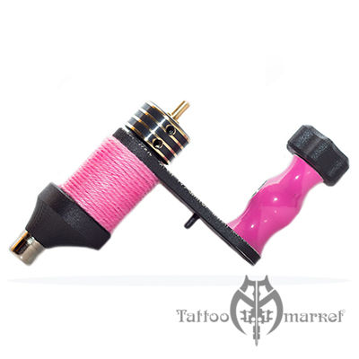 Scraplets Rotary Liner RCA