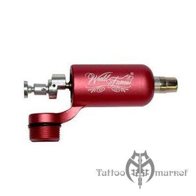 World Famous Bala Machines Red