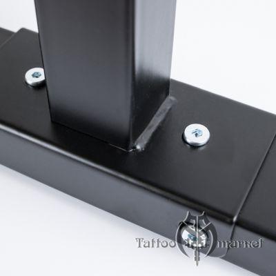 Мебель для тату салона Регулируемая подставка для ног или рук